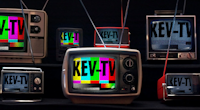Kev-TV | Kevin Mason's Video Blog