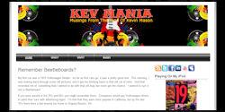 www.kevmania.com