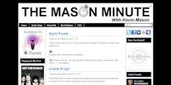 www.masonminute.com